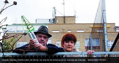 Piden frenar la red wifi pública en León